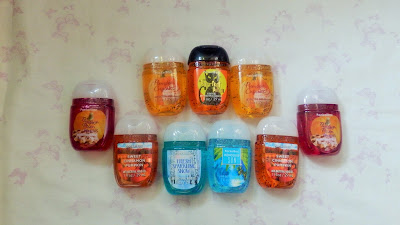 Bath & Body Works Hand Gel