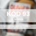 #174 Kod 93   O. Norek