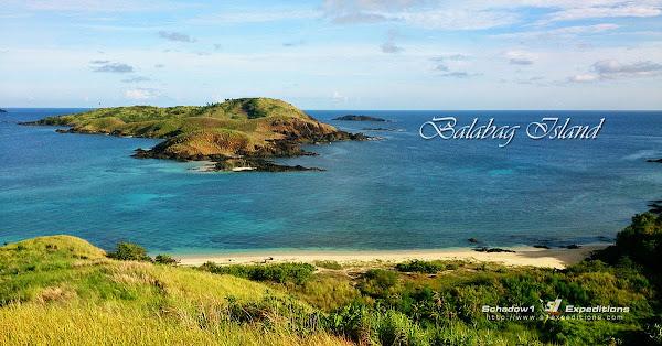 Balabag Island, Calaguas - Schadow1 Expeditions