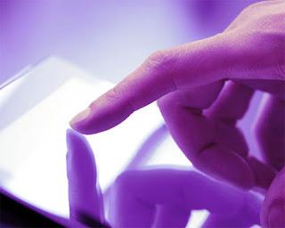 Cara Mengatasi Layar Sentuh (Touch Screen) Error