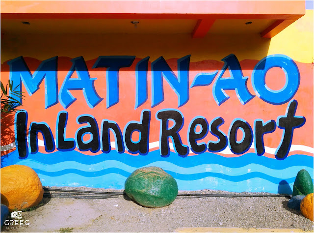 Matin-ao Inland Resort