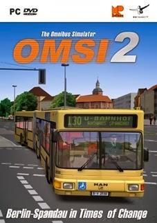 OMSI 2 - PC (Download Completo em Torrent)