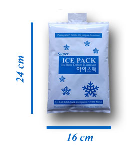 harga super ice pack