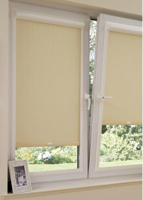 Consigli per la casa e l 39 arredamento come applicare le - Tende alle finestre ...