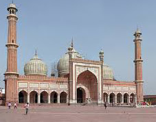 Apakah Masjid bukan rumah Allah????
