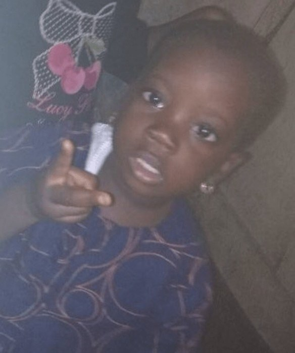 4-Year-Old Girl Goes Missing During RCCG Thanksgiving Service