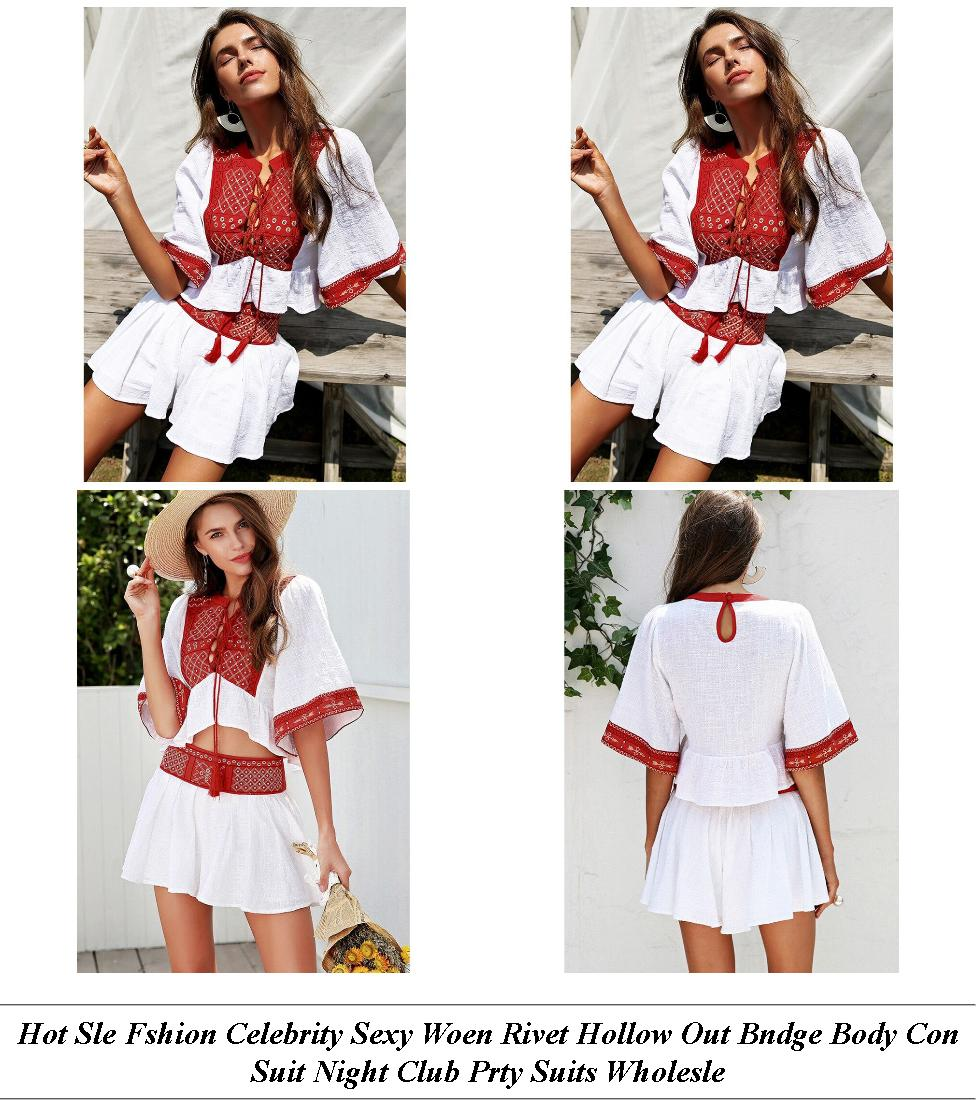 Vintage Dresses - Store For Sale - Midi Dress - Cheap Branded Clothes