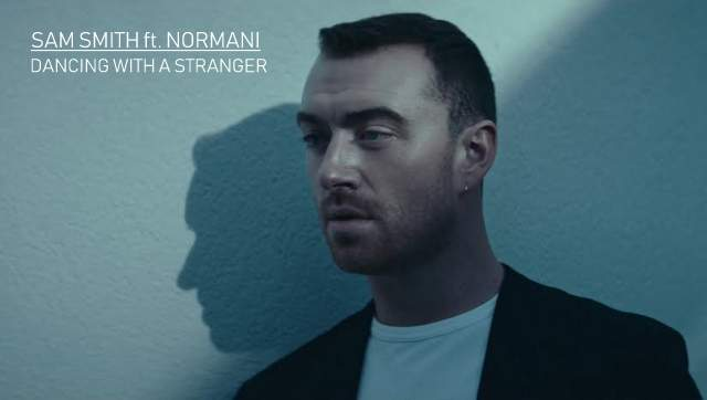 Sam Smith ft Normani - Dancing With A Stranger