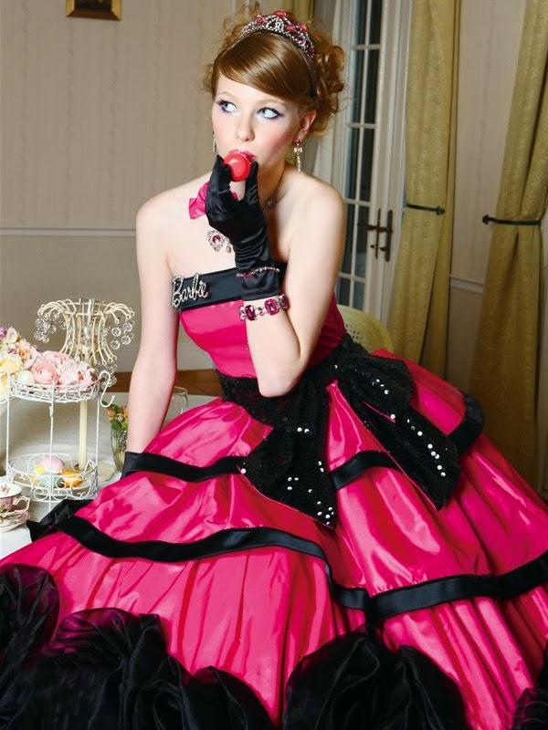 5745f6f6d7 Lindos Vestidos de 15 años Estilo Princesa