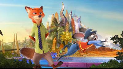 Zootropolis, comprar series y películas