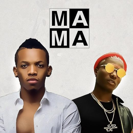 Tekno ft Wizkid - Mama (Prod by Tekno)