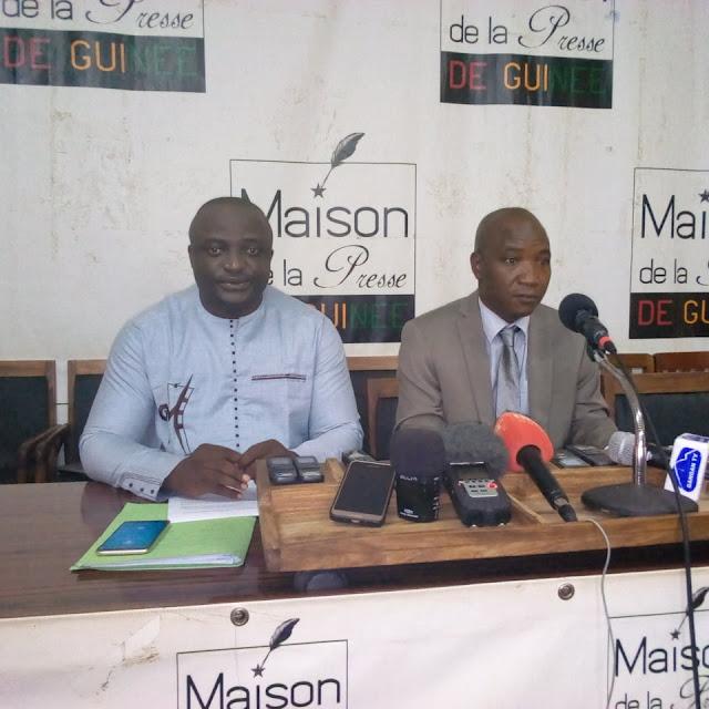 Guinée: Droits humains, la compagnie vale-BSG visée par  une plaine pour le massacre de Zogota