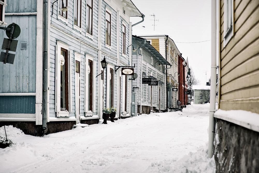 Porvoo, valokuvaus, valokuvaaminen, Frida Steiner, Frida S Visuals, Visualaddict, matkailu, kotimaa, Finland, winter, photography