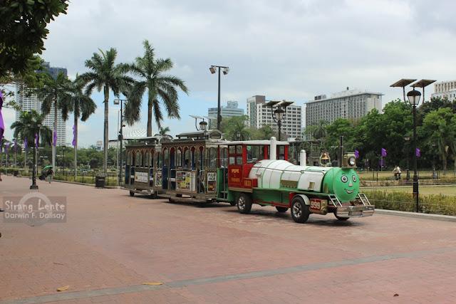 Tourist Spots in Manila