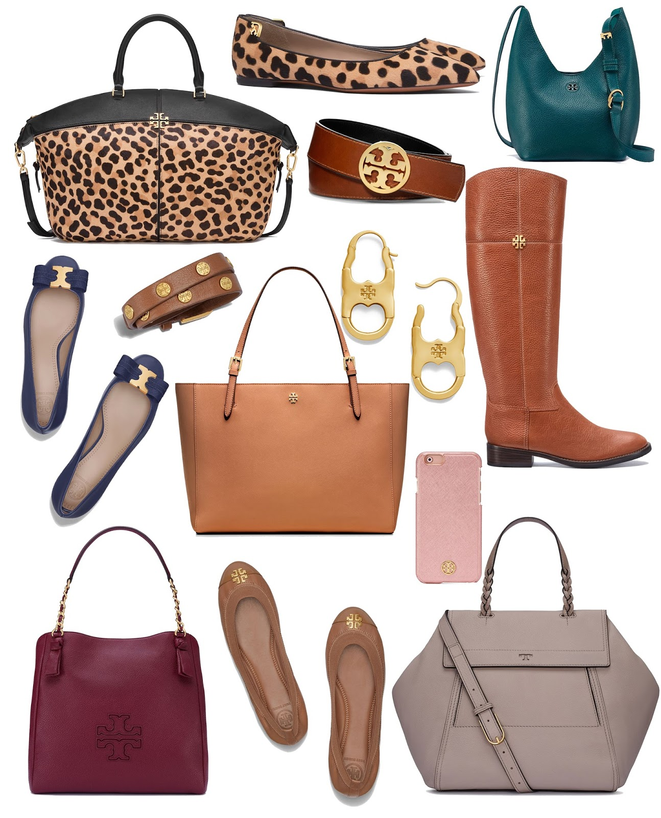 Tory Burch ~ Something Delightful Blog