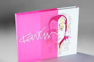 Design : Sketch, Karim, recueil de croquis du designer Karim Rashid, coup de coeur de la semaine