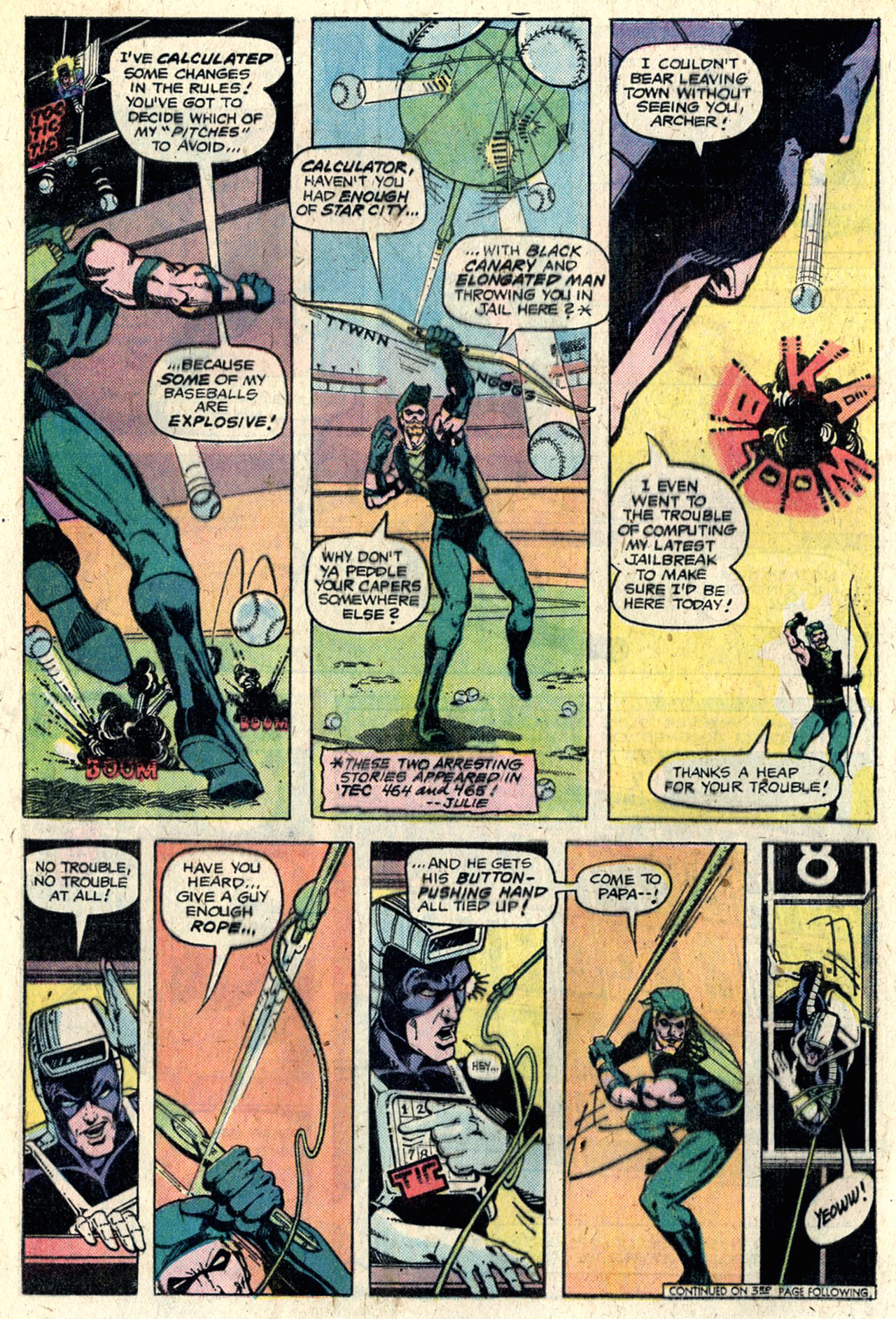 Detective Comics (1937) 466 Page 27