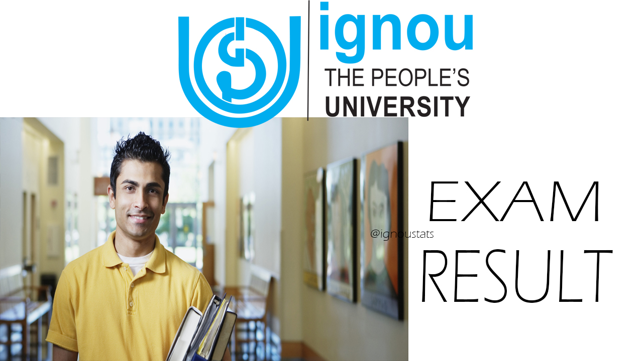 Ignou assignment result