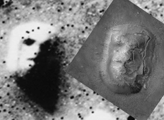 Resultado de imagem para cara humana, cydonia, marte