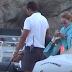 Lindsay Lohan: Απόδραση με σκάφος με τον Έλληνα σύντροφό της (video)