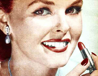 Hazel Bishop lipstick