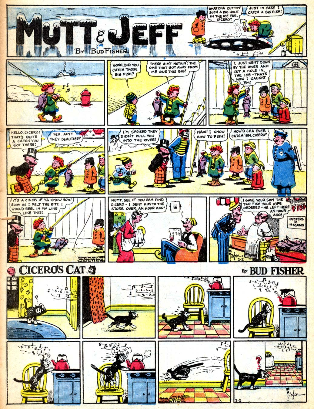 Read online All-American Comics (1939) comic -  Issue #22 - 19