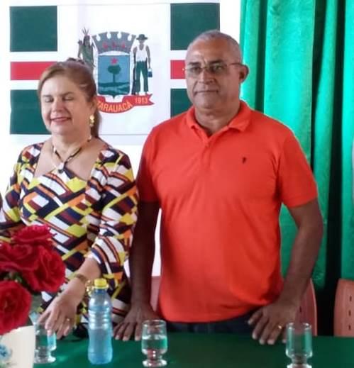 TARAUACÁ: PREFEITURA AMEAÇA DEMISSÃO DE SERVIDORES MUNICIPAIS APOSENTADOS