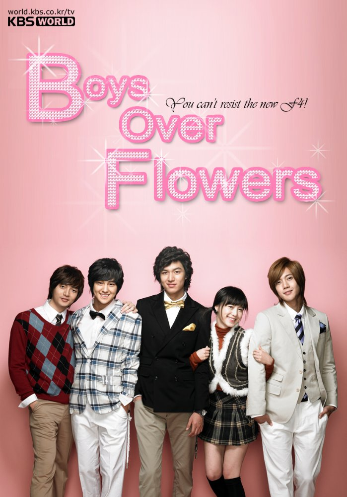 Boys Over Flowers - Season 1