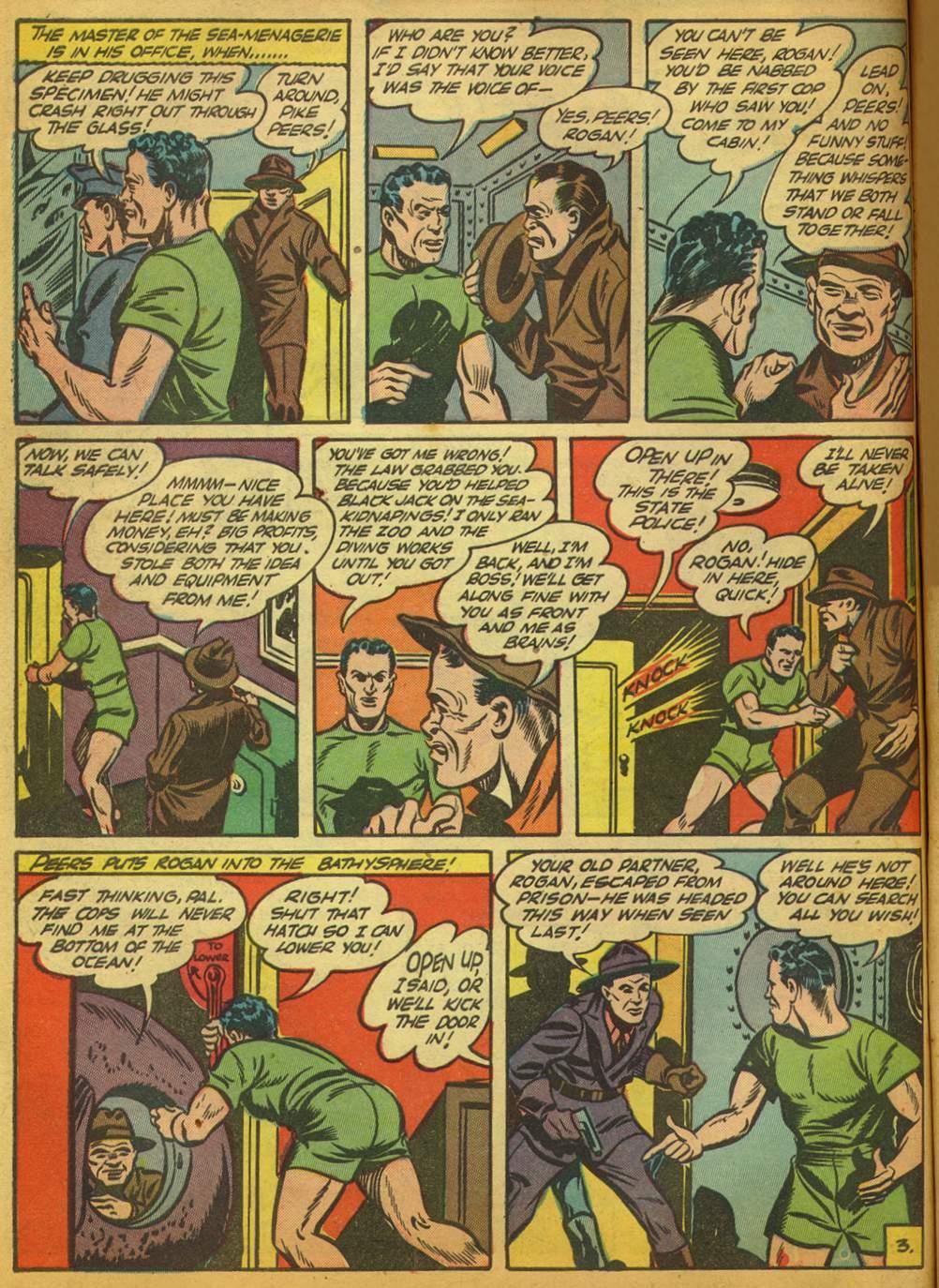 Read online World's Finest Comics comic -  Issue #6 - 64