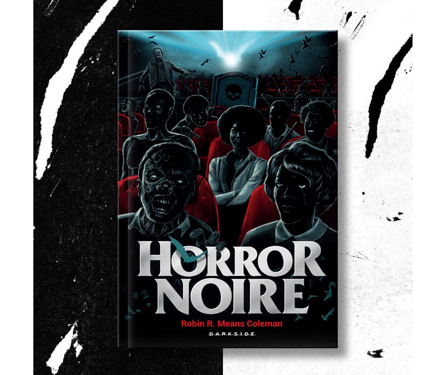 Resenha: Horror Noire, de Robin R. Means Coleman