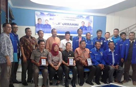 Bawaslu Provinsi Riau, Panwas, dan Parpol