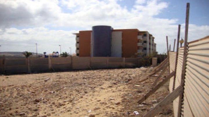 El blog legal de g mez de mercado urbanismo inmobiliario for Suelo no consolidado