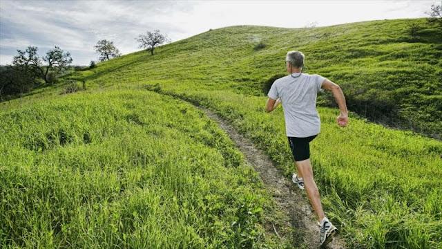 Solo 10 minutos de ejercicios a la semana puede mejorar la salud