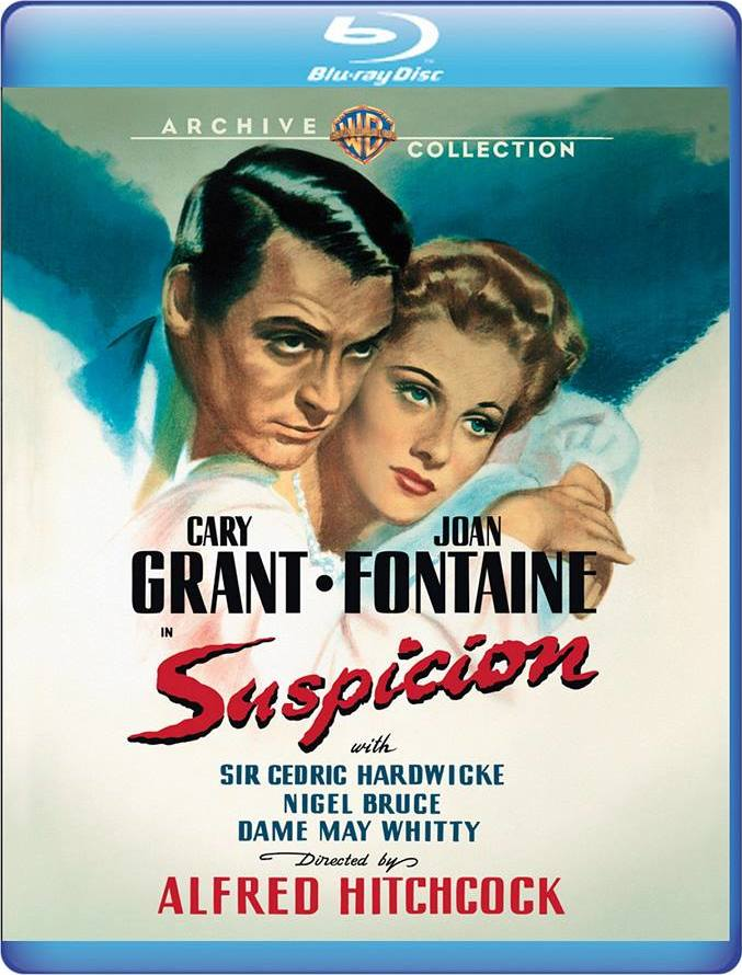 Image result for suspicion 1941 olive