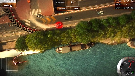 Real World Racing Miami Free Download Pc Game