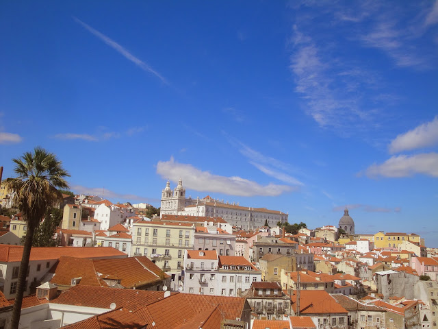 A Riqueza de Viajar - Lisboa - Cidades Históricas