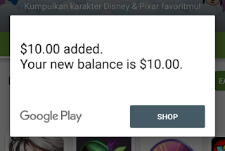 Cara Dapat Coins Pou Gratis di android