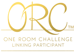 One Room Challenge: Week 3