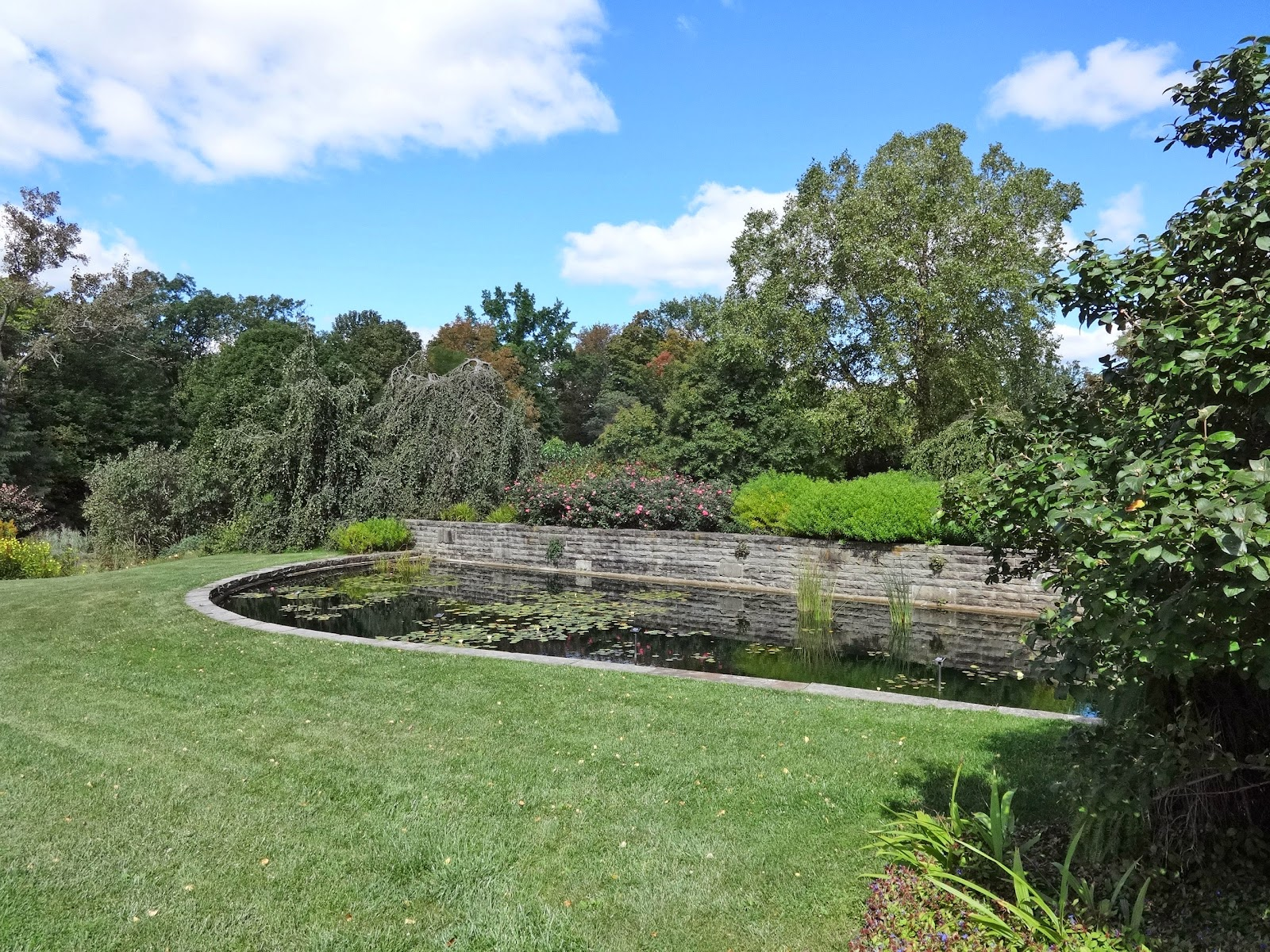 Jax Stumpes Holden Arboretum Willoughby Oh 9 14 2013