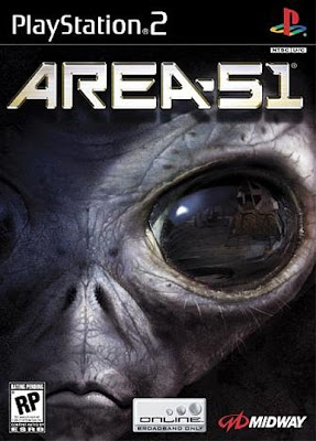 Area 51 (PS2) 2005