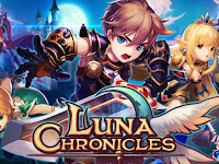 Luna Chronicles Mod Apk 1.2 for Android