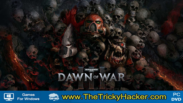 Dawn of War 3 Free Download Full Version Game PC