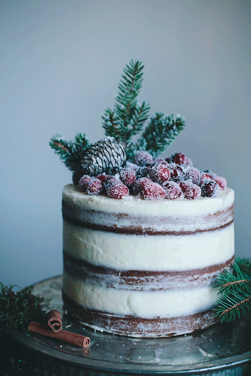10 Delicious Christmas Recipes | https://oandrajos.blogspot.co.uk