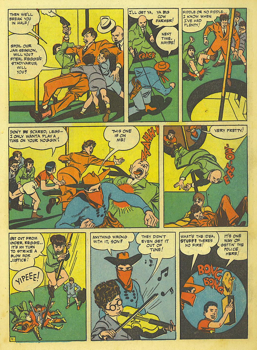 Action Comics (1938) 52 Page 28