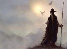 El mago: Clichés de la novela fantástica