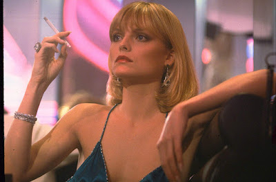 Scarface 1983 Michelle Pfeiffer Image 3