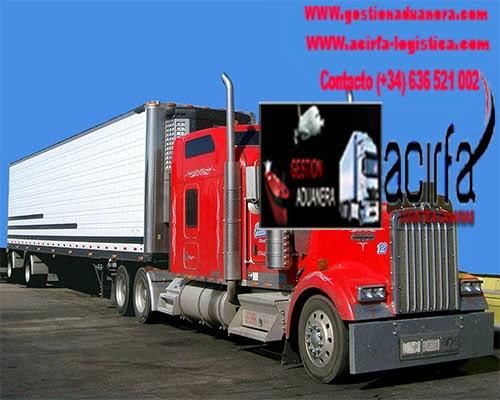 transporte de vehículos a canarias