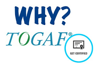 Why TOGAF Certification