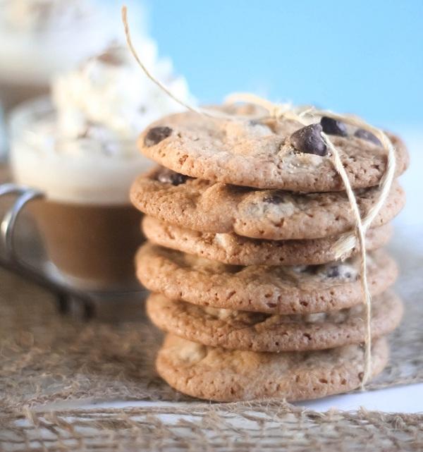 Coffee Bean Cookies Sprinkle Bakes