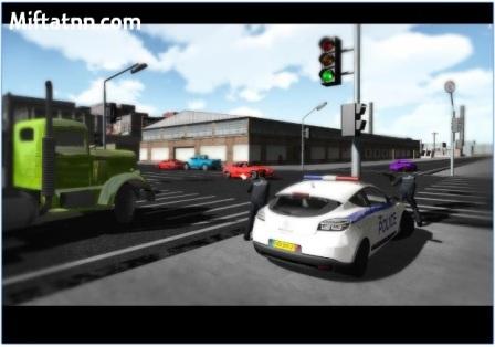 Game GTA Android Offline Mad City Crime Mod Apk